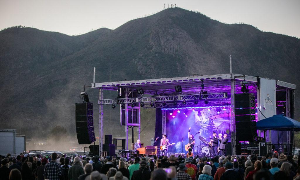 Flagstaff Blues Festival