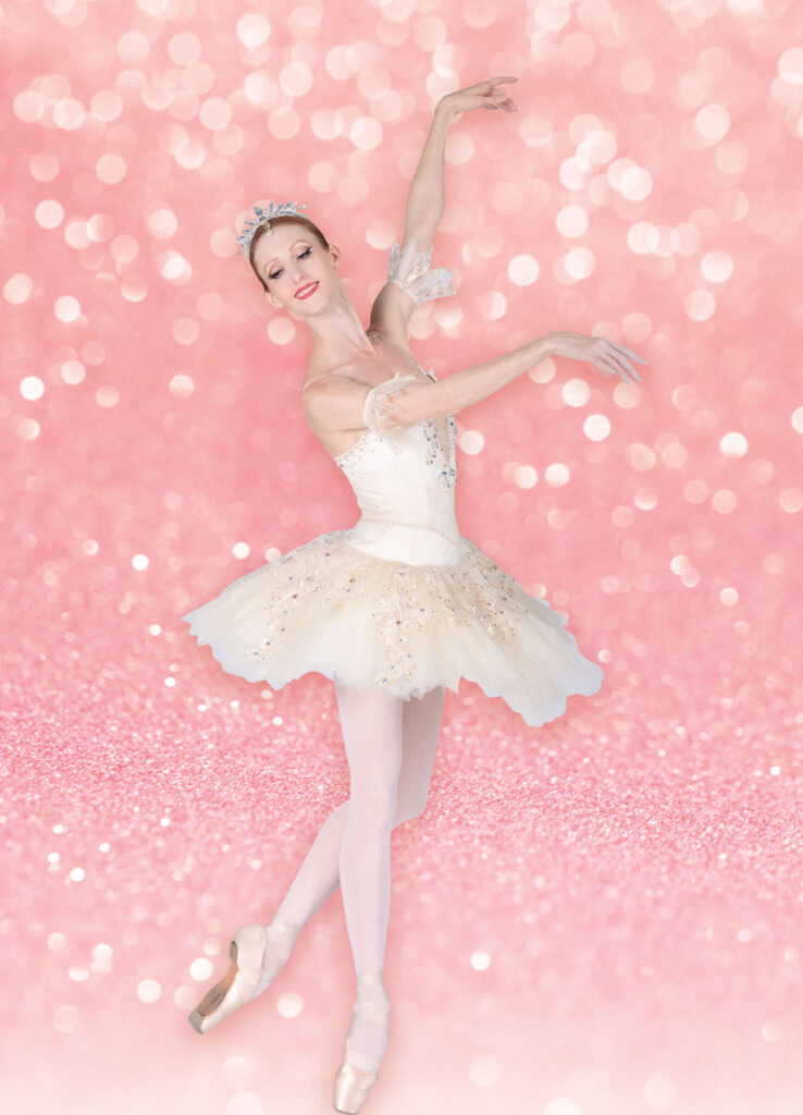 Dec 20 – Ballet Tucson Holiday Pop Up Performance at St. Philip's Plaza