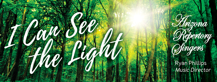 """""""I Can See the Light"""" Virtual Concert"""