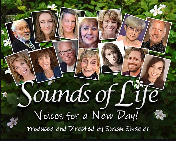 Sounds of Life: Voices for a New Day!